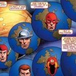 Exploring The Multiverse: A History Of DC Crisis Events