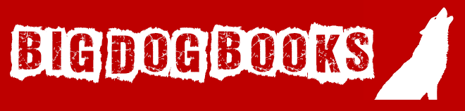 Big Dog Books Logo