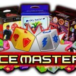 Dice Master's Game Night!
