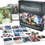 Netrunner Teaching League