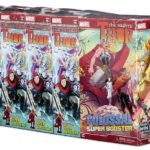 HeroClix: Fight the Super Booster!