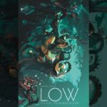 Book Club April: Low Vol 1