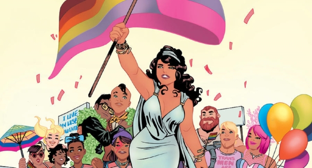 LGBT History Month: The 2000s